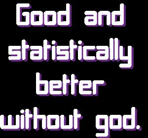statistically w
